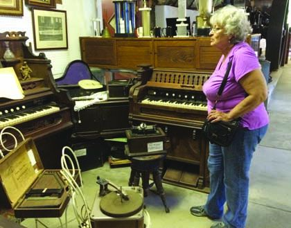 Tour of the Corry Area Historical Museum