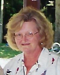 Nancy E. (Vidal) Westerburg