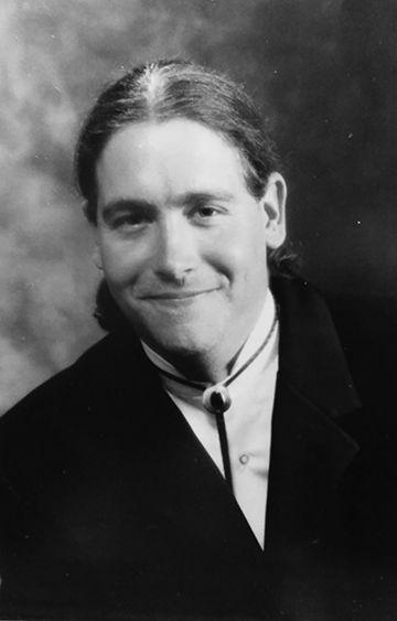 Michael G. McCumber, 46