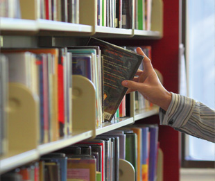 Library aid issue
