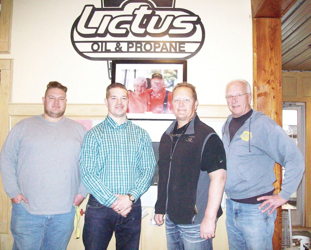 Lictus Oil & Propane