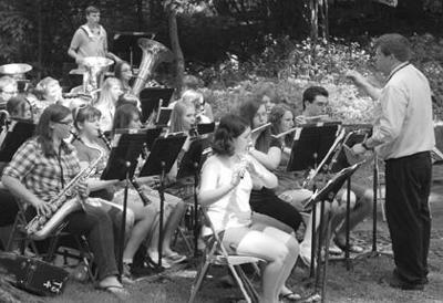 Memorial Day music
