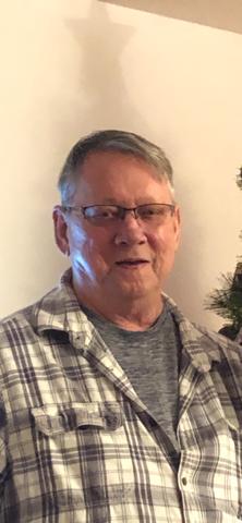 Jerry Robert Berkhous Sr.