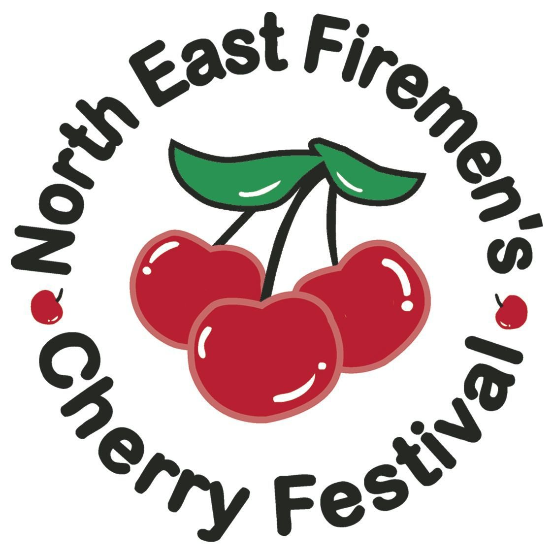 North East Cherry Festival begins July 10