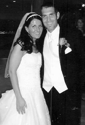 Zegaczewski weds Daniels
