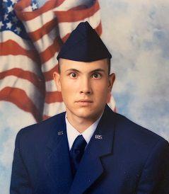 Master Sgt. Shane Eric Steele