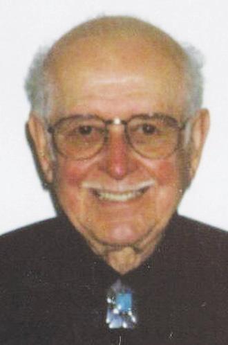 Joseph Klasch, 96