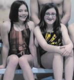 YMCA swim team sending 13 kids to District meet