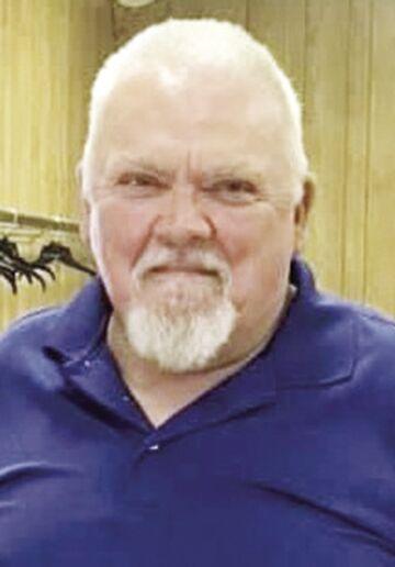 Eugene Gerald Crosby