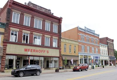 Historic designation in the works for Corry.