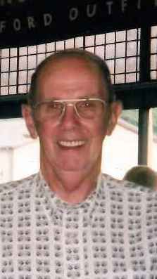 Bernard E. 'Bernie' Skiff
