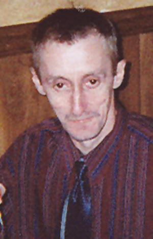 Briann James Kerr, 46