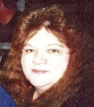 Sharon 'Sheb' Lynn Aikens