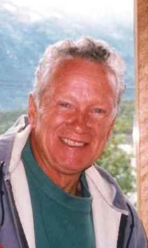 George L. 'Roy' Palmer