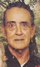 Samuel E. 'Sam' Westfall, 78