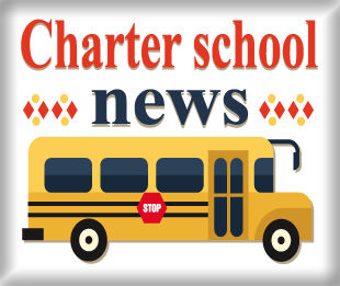 Charter school news