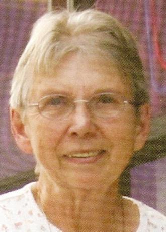 Phyllis Kay Hanson, 72