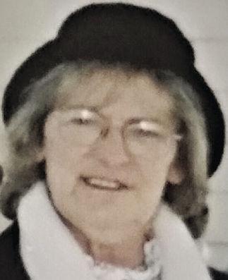 Gloria Jean Still
