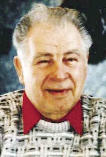 Eugene M. Stoddard