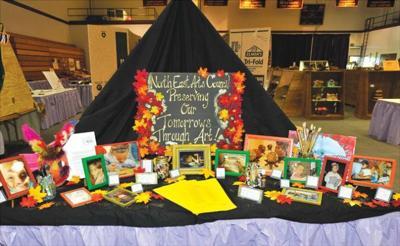 Non-profits encouraged to develop Community Fair display