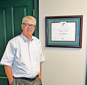 Dr. Thomas Mack