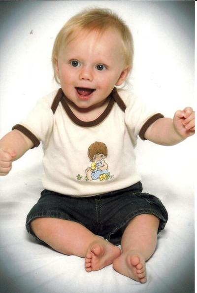 Baby of the Day for Thursday, September 29th