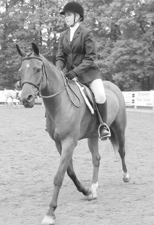 5 Warren County 4-H members qualify for state horse show