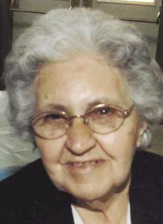 Juanita R. Cowan Bouch