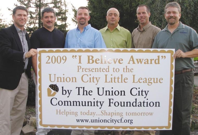 UC foundation believes in Little League's dream