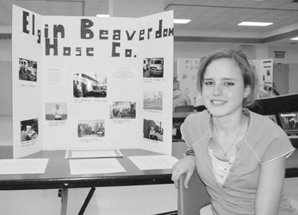 Senior Project Fair