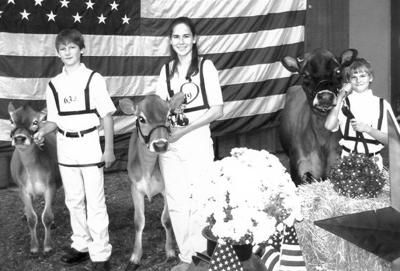 4-H Milky Ways members place at state competition