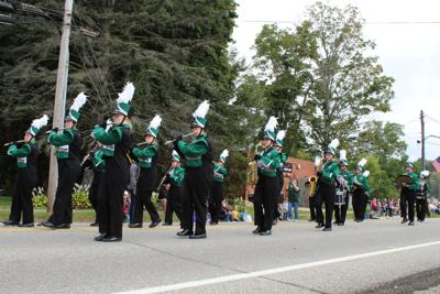 Union City Area High School band