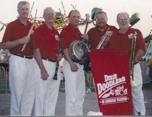 Dixie Doodlers