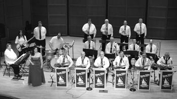 Gem City Jazz Ensemble