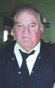 Harry Wayne Lamb Jr.