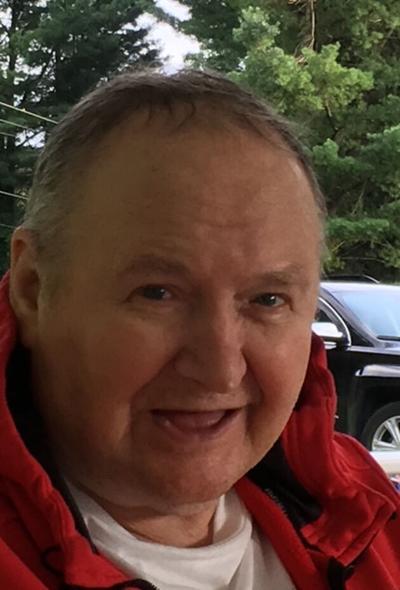 Paul Raymond Wolcott