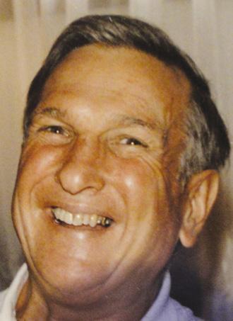 Donald A. Anderson, 80