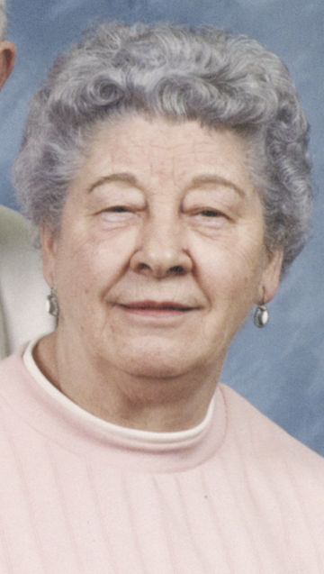 Dorothy Gronostaj