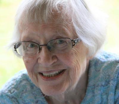 Florence Brooks Dahl, 97