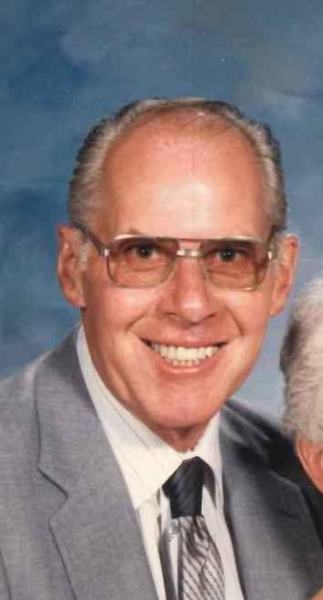 Lyle T. Shannon, 87