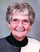 Helen Louise 'Kim' Hanna