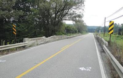Bridge project to close stretch of Route 426