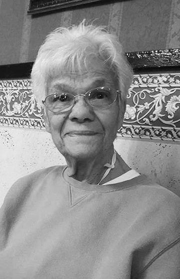 Lena (DeBello) Miller, 90