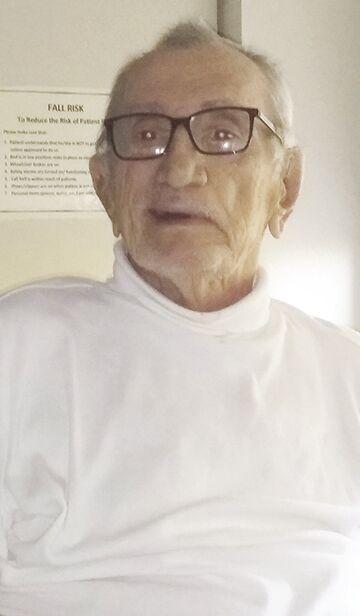 Carlton E. Daley