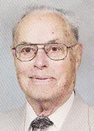 LeRoy A. 'Roy' Williams, 89