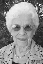 90th birthday open house celebration for Iola Bennink