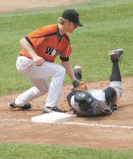 SeaWolves drop afternoon game to Curve