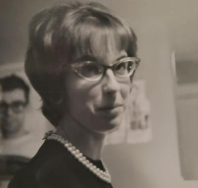 Terrie Ann Gage