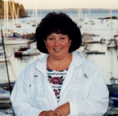 Bertha Arredondo Deutsch
