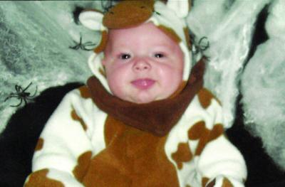 Baby of the Day for Monday, October 3rd
